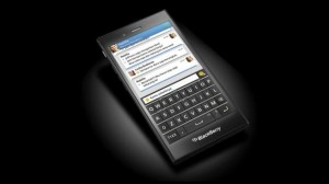 BlackBerry Q20 ve Z3