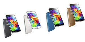 Galaxy S5 Premium