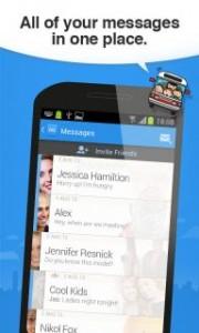 Zlango Messaging