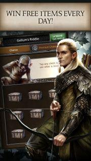 The Hobbit Kingdoms of Middle-earth Hobbit Orta Dünyanın Kralı