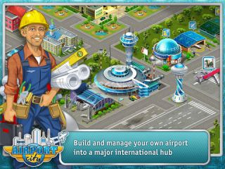 Airport City HD