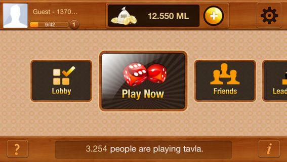 Mynet Tavla