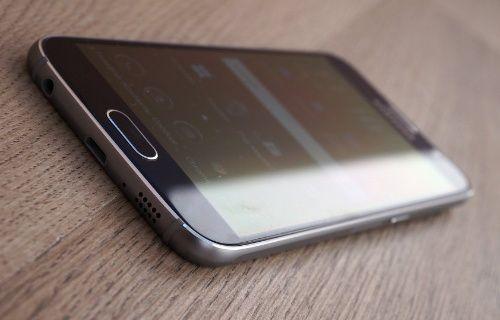 Çift Sim Kartlı Galaxy S6 Duos