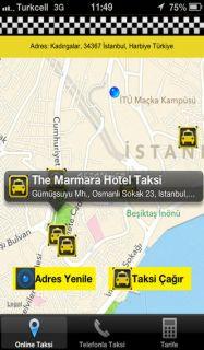 TaksiMatik